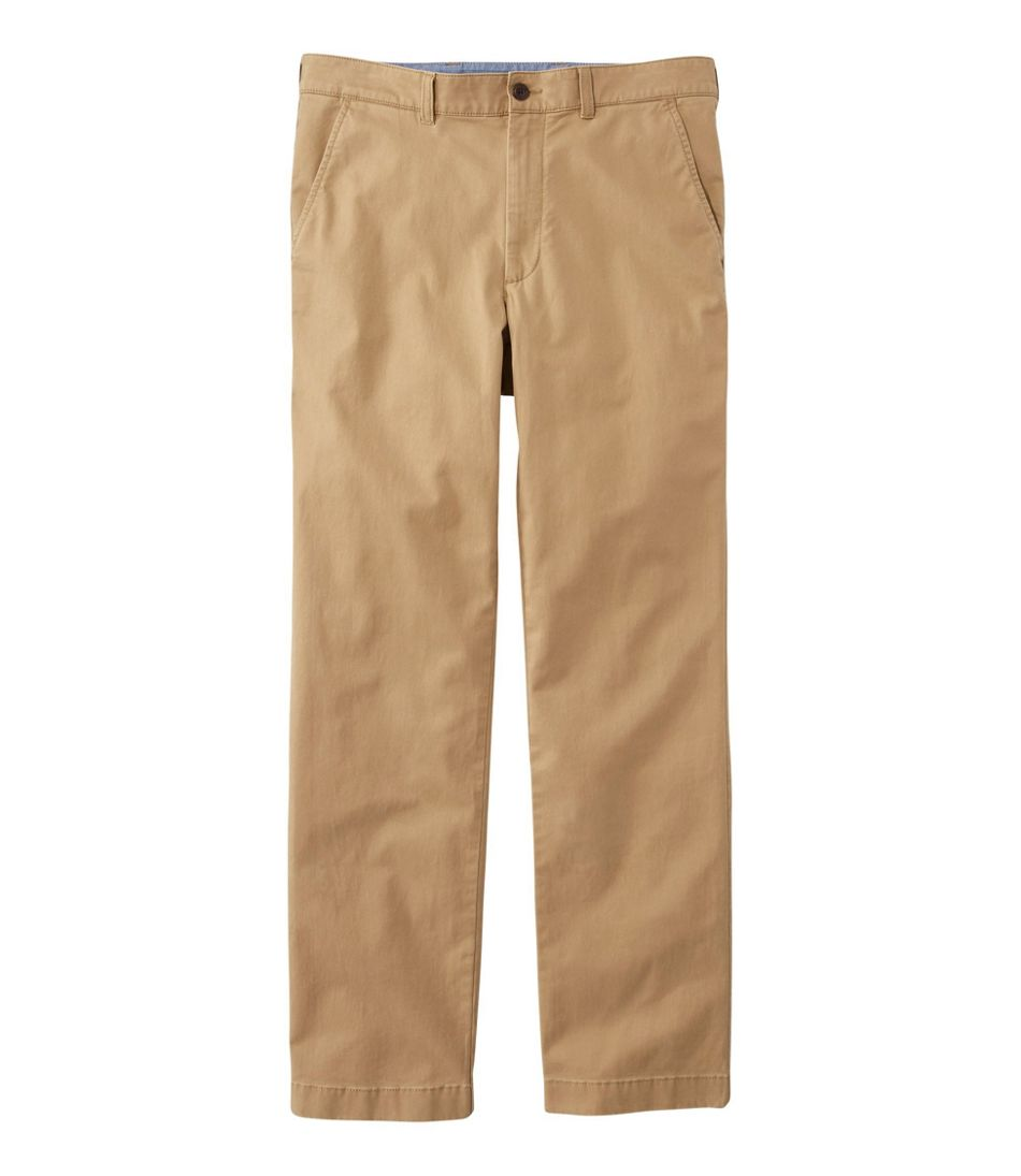 Lakewashed® Stretch Khakis, Classic Fit