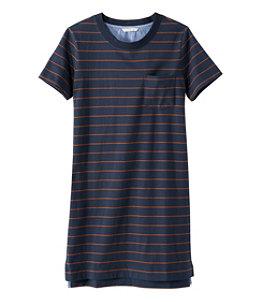 Women's Signature Knit T-Shirt Dress