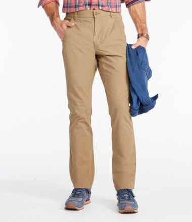 Men's L.L.Bean Allagash Five-Pocket Pants, Standard Fit