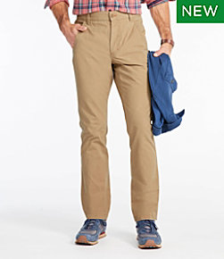 Allagash Five-Pocket Pants, Standard Fit