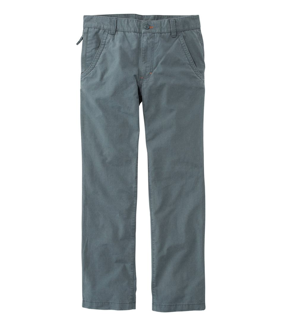 Allagash Five-Pocket Pants, Standard Fit