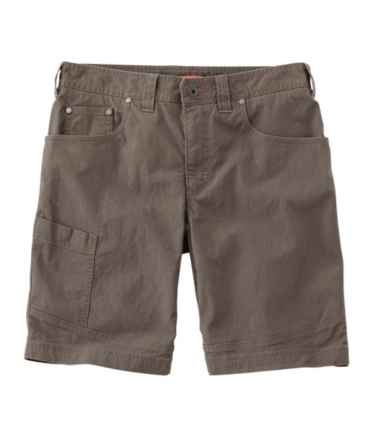 Riverton Shorts with Stretch