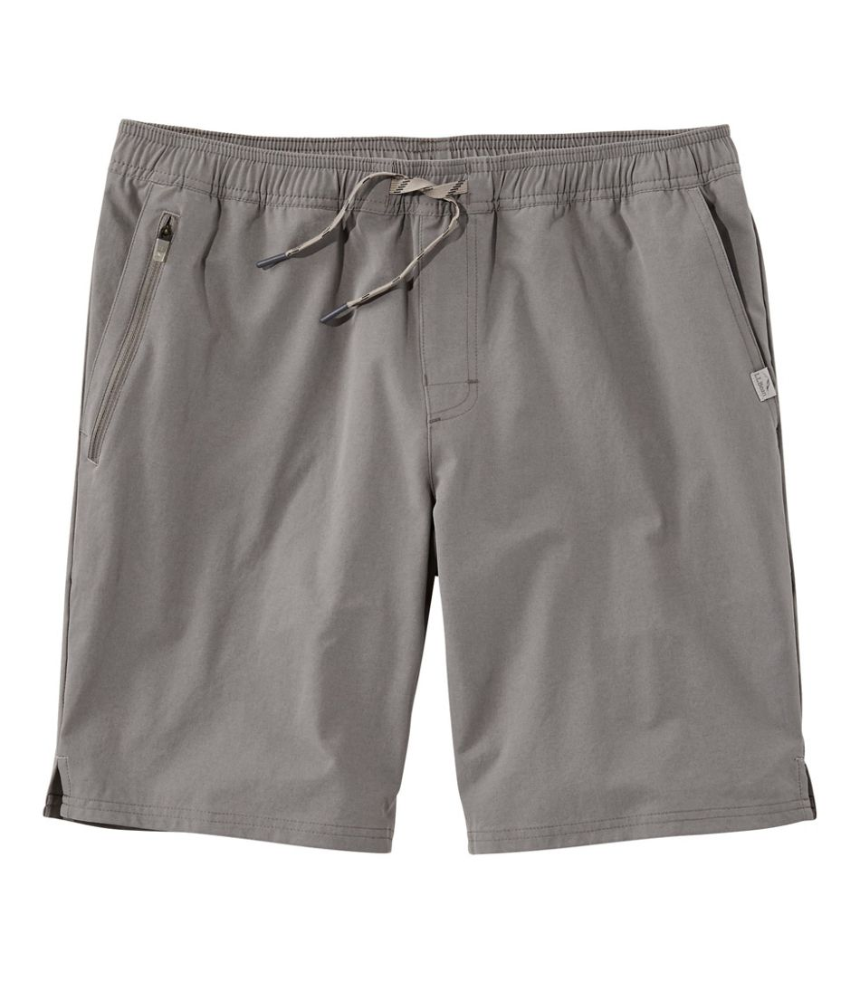 Men's L.L.Bean Multisport Shorts