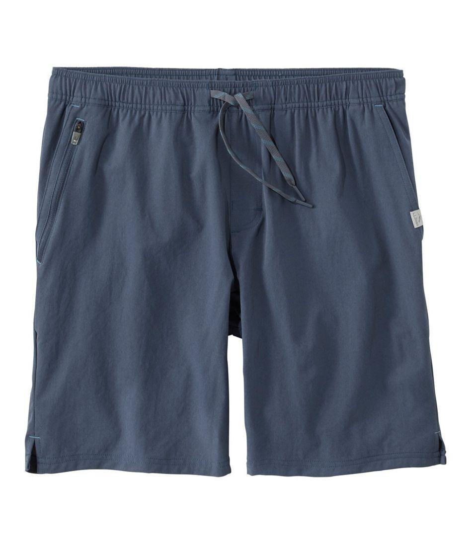 Men's L.L.Bean Multisport Shorts
