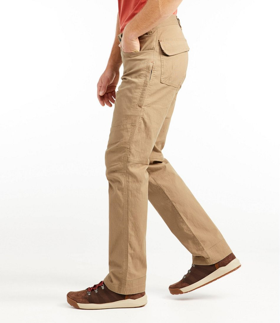 Men's Riverton Pants with Stretch