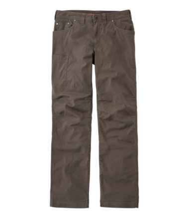 Riverton Pants with Stretch