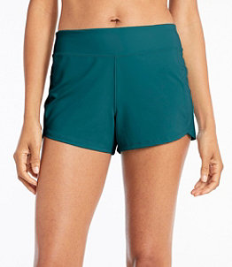 Women's Saltwater Essentials Swimwear, Shorts