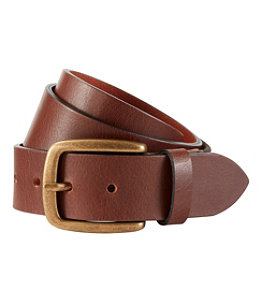 Men's 1912 Stretch Jean Belt