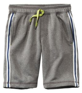 Boys' Mountain Fleece Shorts