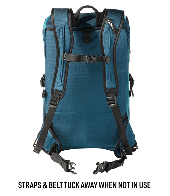 Approach 30L Travel Pack , , large image number 1
