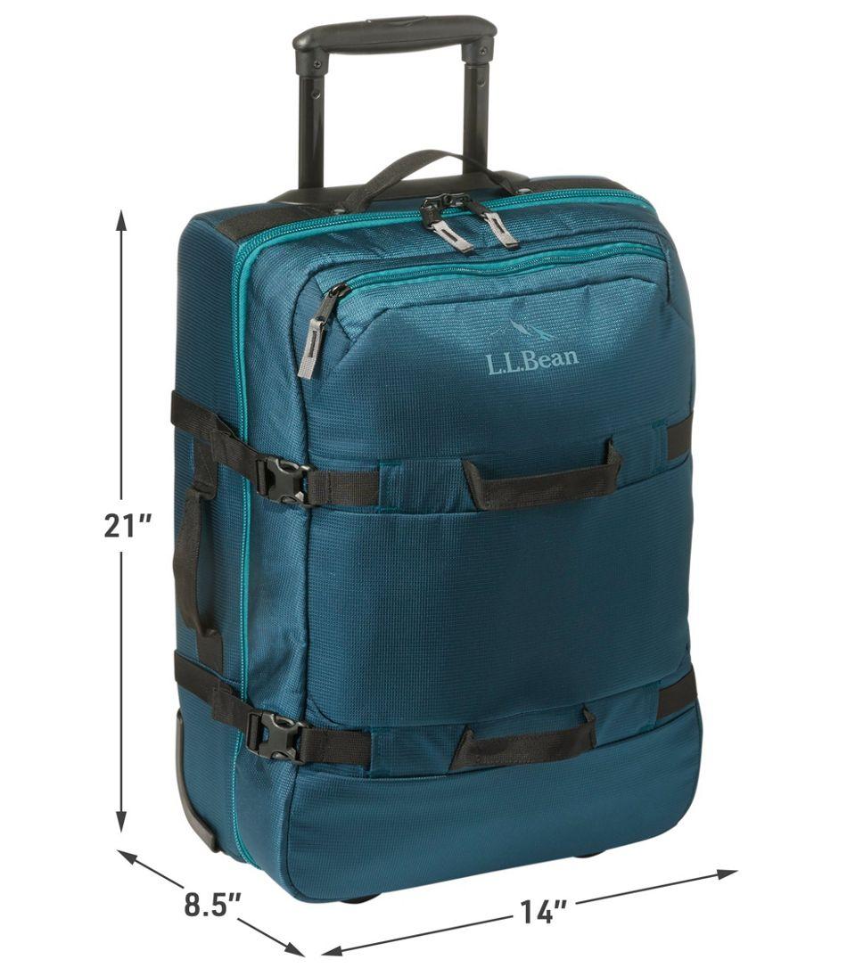 Approach Rolling Gear Bag, Medium