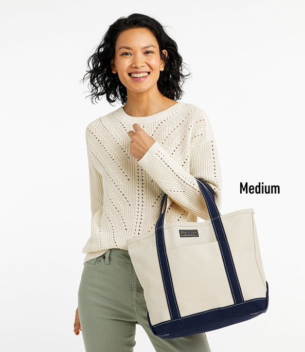 Boat and Tote with Pocket, Medium, , large image number 2