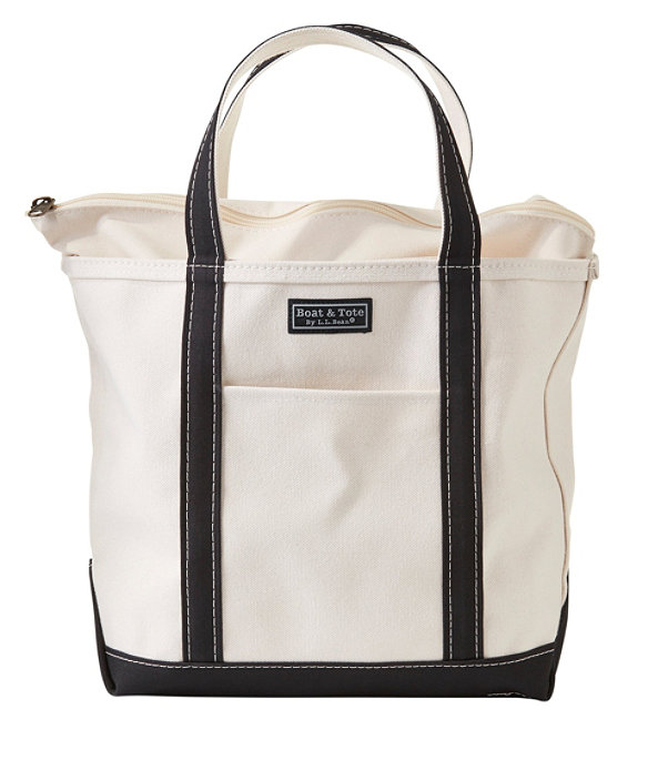 Boat and Tote with Pocket, Medium, , large image number 0
