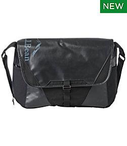 Adventure Pro Messenger Bag