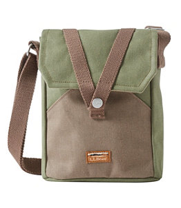 L.L.Bean Utility Crossbody