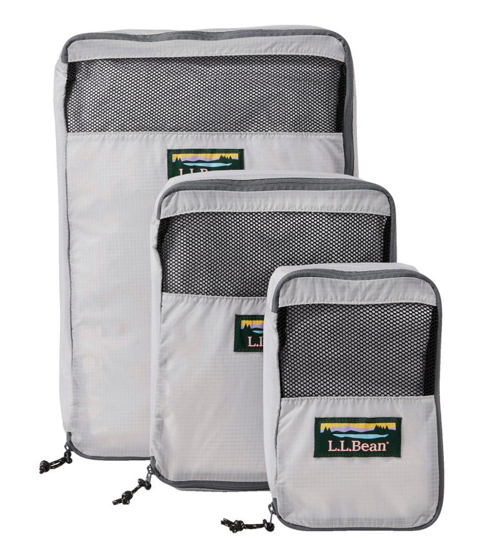 L.L.Bean Packing Cube Set