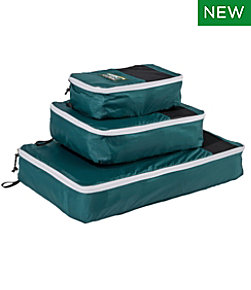 L.L.Bean Packing Cube Set