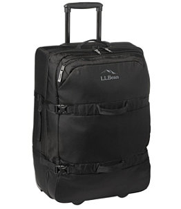 Approach Rolling Gear Bag, Large