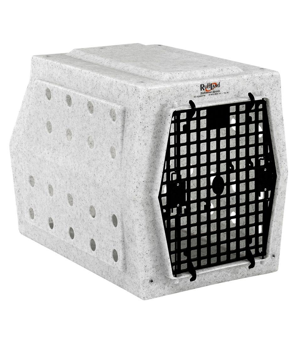 Ruff Land Dog Kennel, SUV