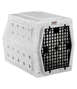 RuffLand Dog Kennel, SUV