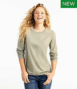 Women's Insect Shield Field Tee, Long-Sleeve