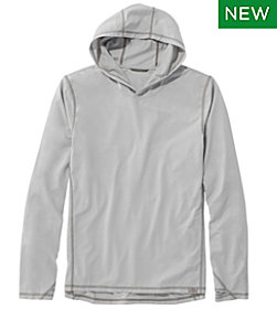 Men's Insect Shield Hoodie Tall