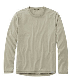Men's Insect Shield Field Tee, Long-Sleeve
