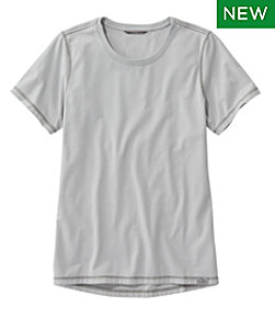 Women's Insect Shield Field Tee, Short-Sleeve
