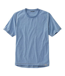 Men's Insect Shield Field Tee, Short-Sleeve Regular