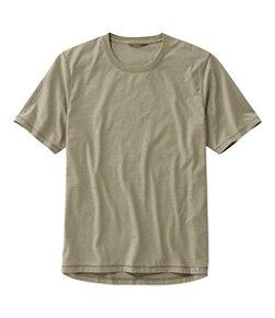 Men's Insect Shield Field Tee, Short-Sleeve