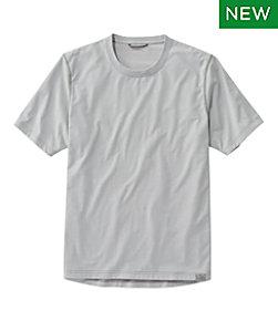 Men's Insect Shield Field Tee, Short-Sleeve Regular
