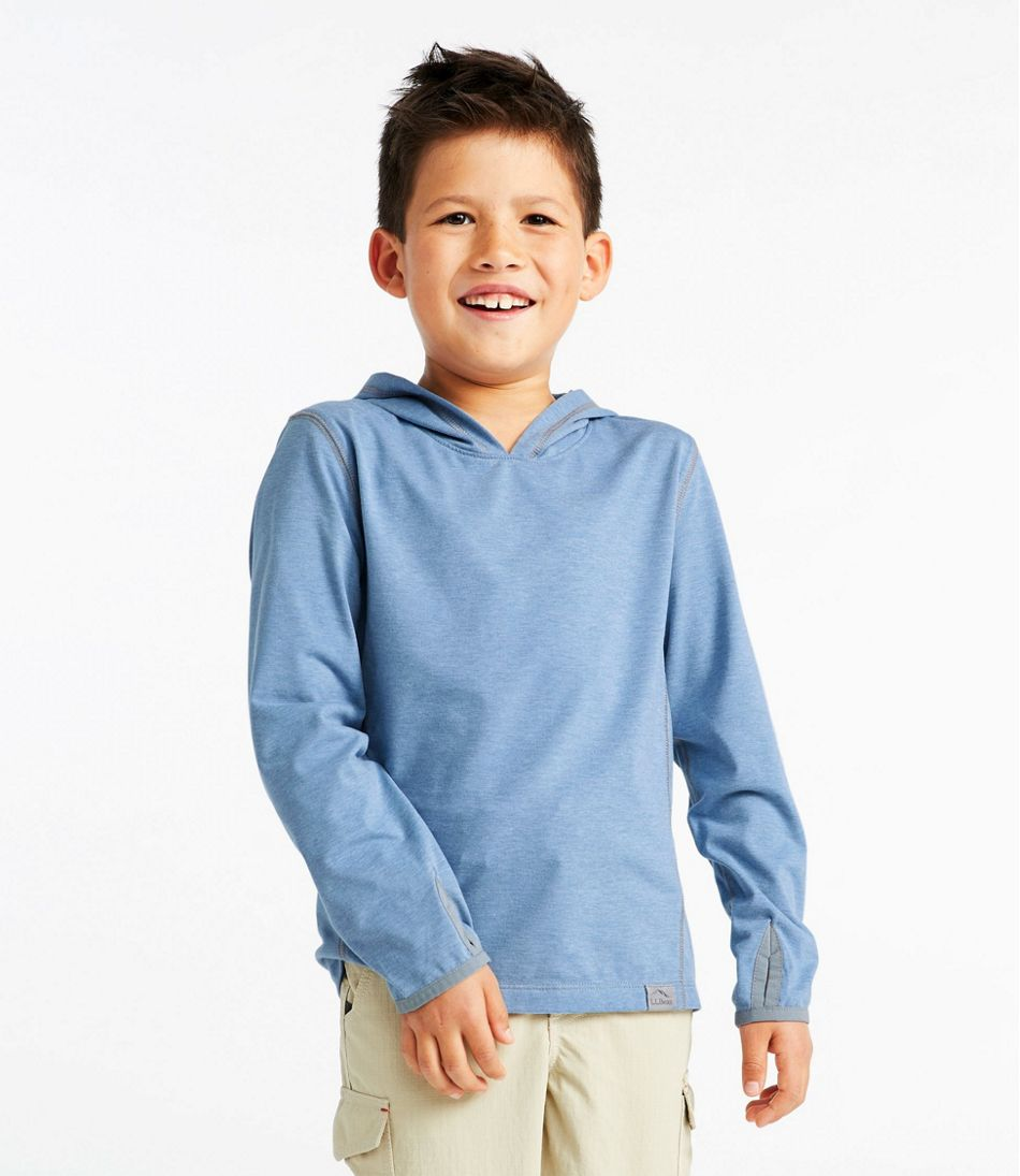 Kids' Insect Shield Hoodie