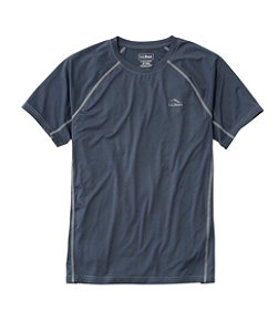 Men's Swift River Cooling Sun Shirt, Short-Sleeve