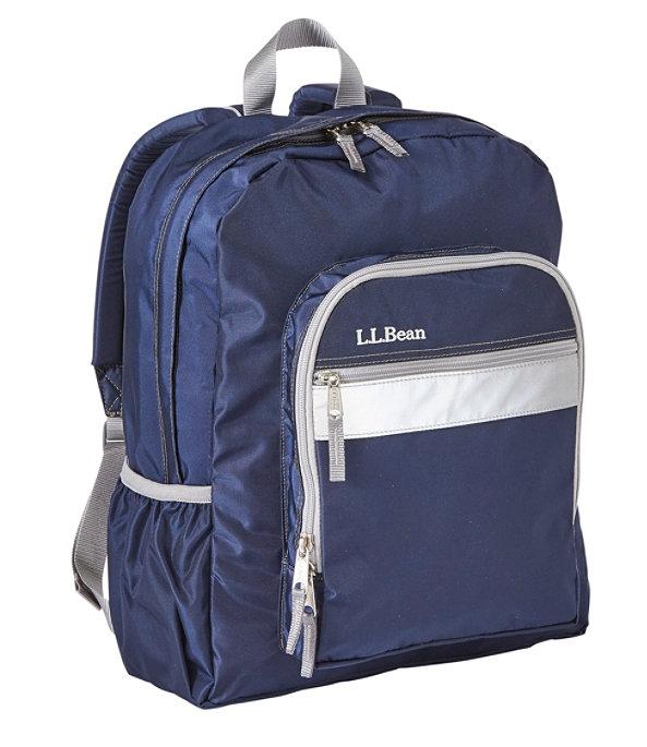 Original Bookpack , , large image number 0