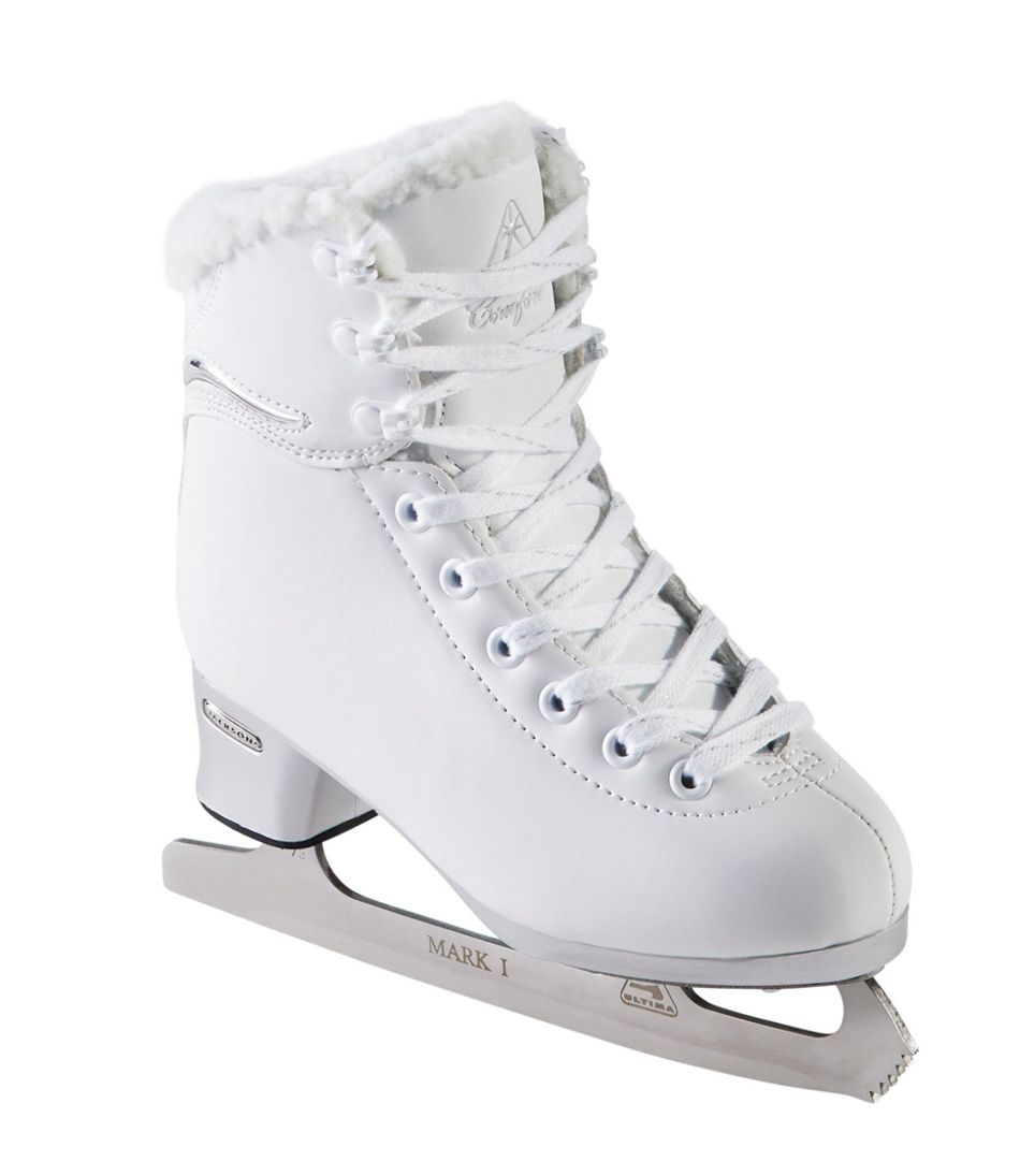 Kids' Softec Comfort Figure Skates