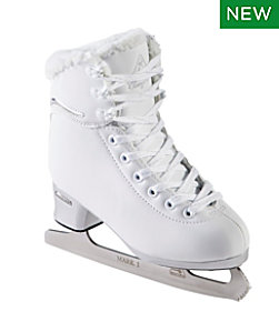 Softec Comfort Figure Skates Youth's