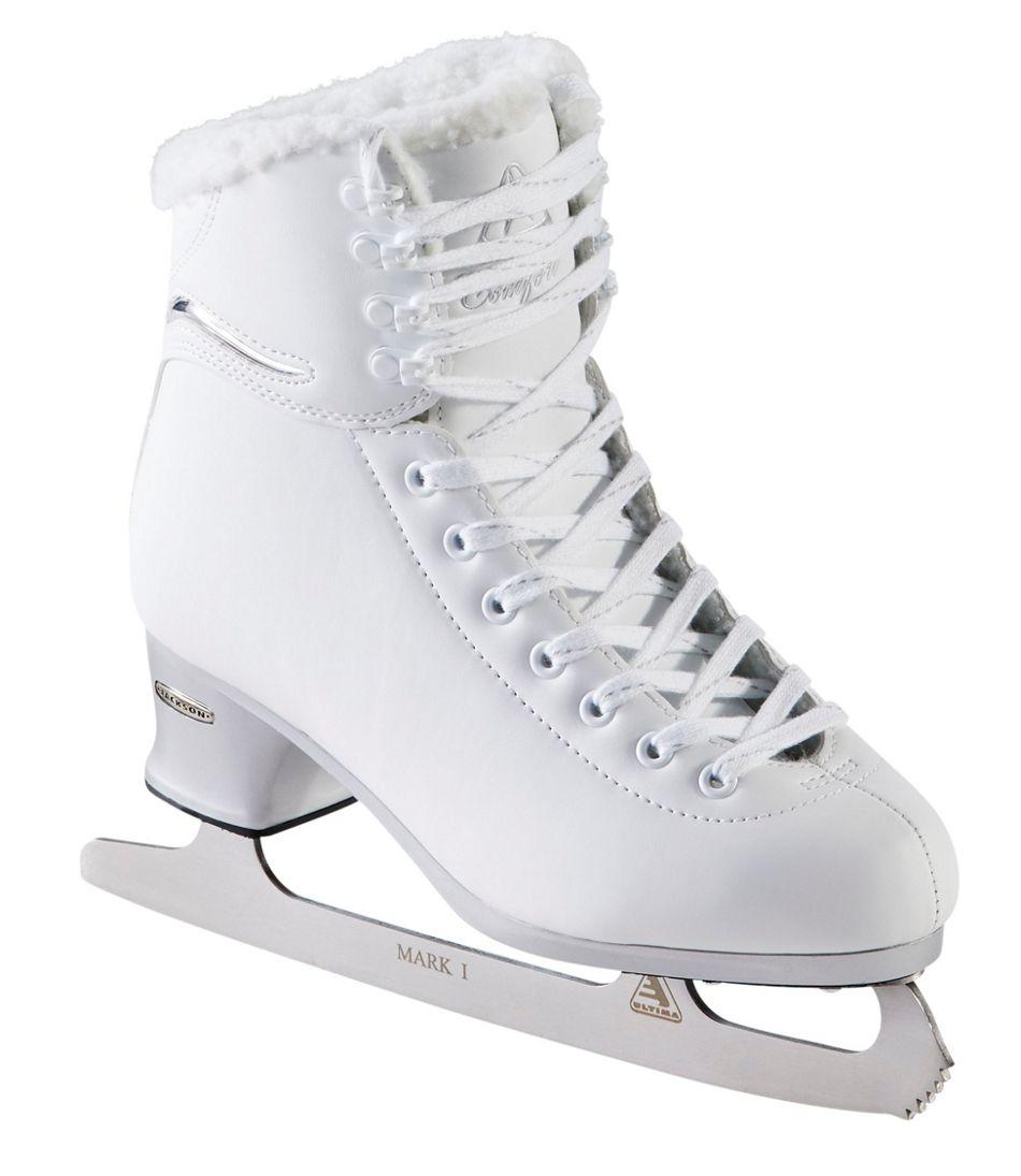 Women's Softec Comfort Figure Skates