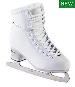 Women's Softec Comfort Figure Skates