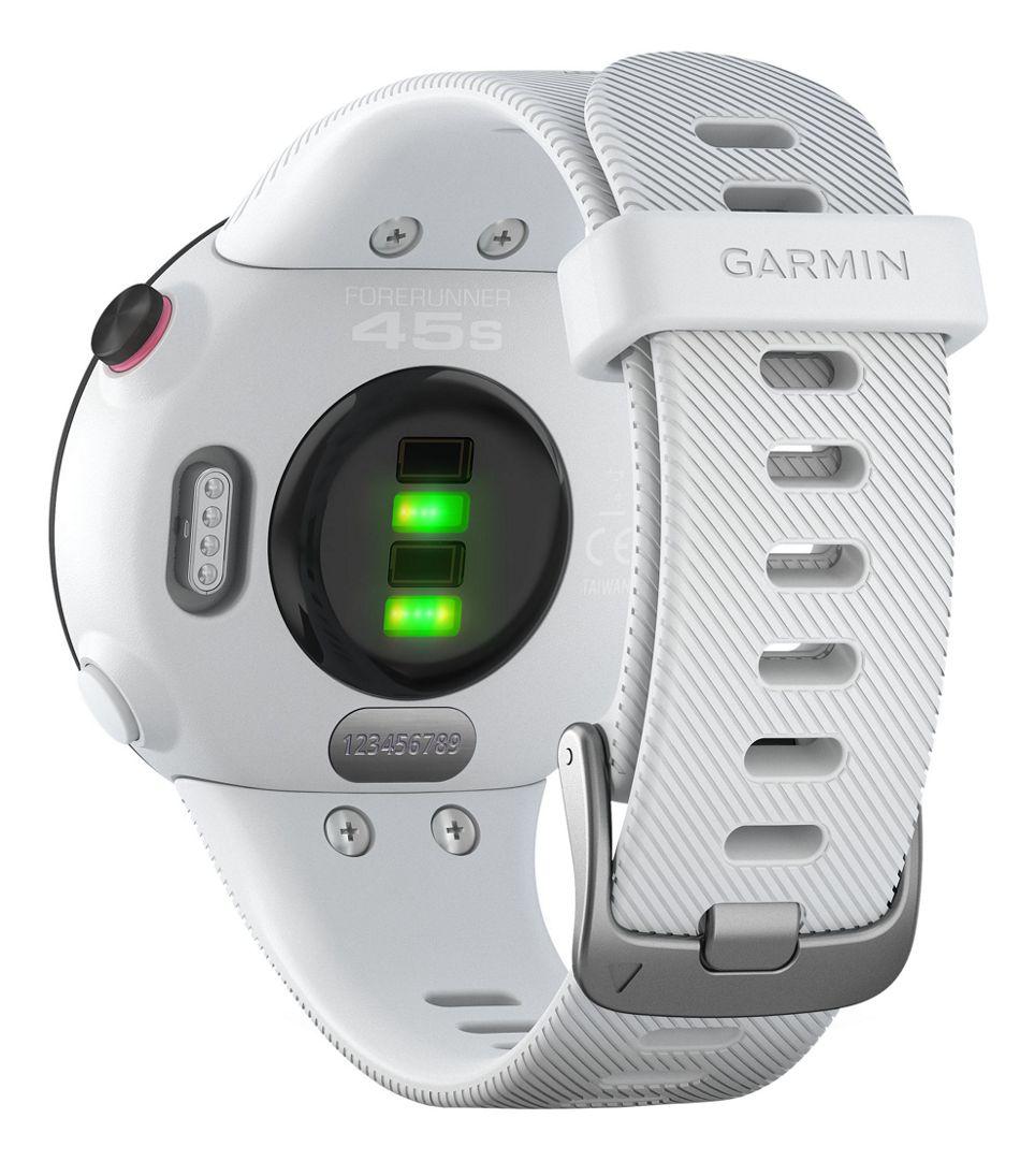 Garmin Forerunner 45S GPS Running Watch