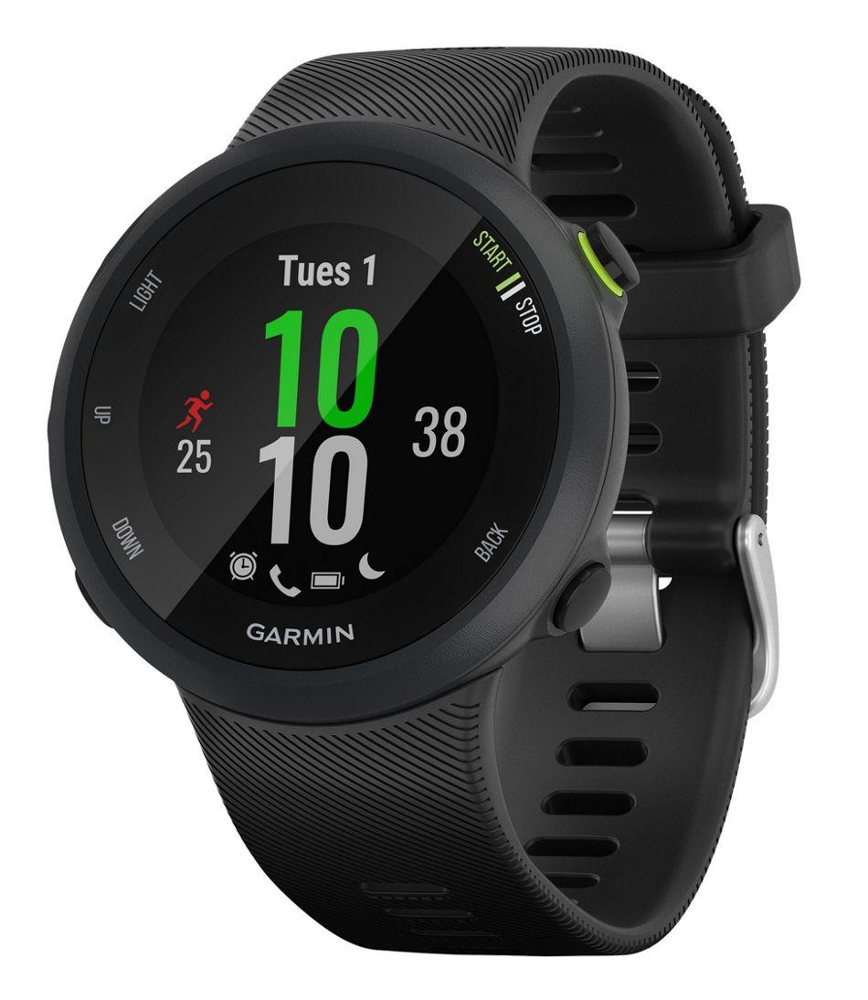 Garmin Forerunner 45 GPS Running Watch, Large