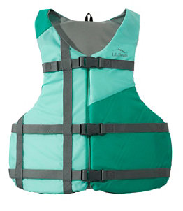 Adults' L.L.Bean Allsport Universal PFD