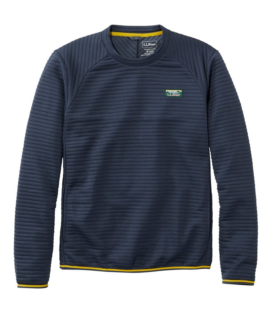 Men's Airlight Crewneck