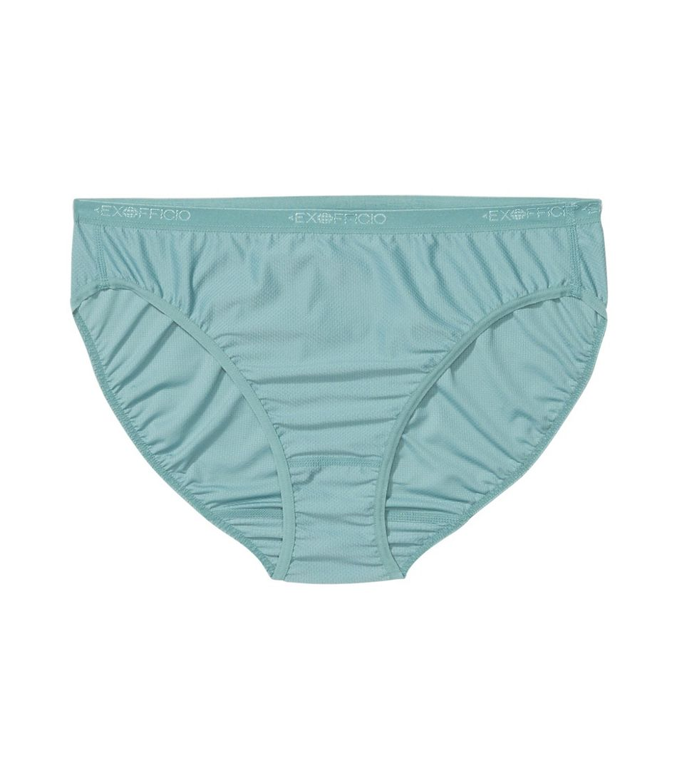 Women's ExOfficio Give-N-Go Bikini Brief 2.0