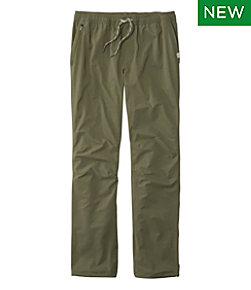 Men's L.L.Bean Multisport Pants