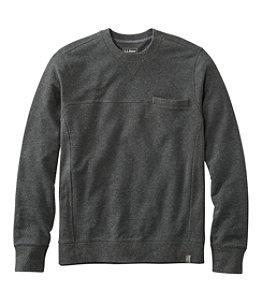 Men's Comfort Camp Crewneck Sweatshirt