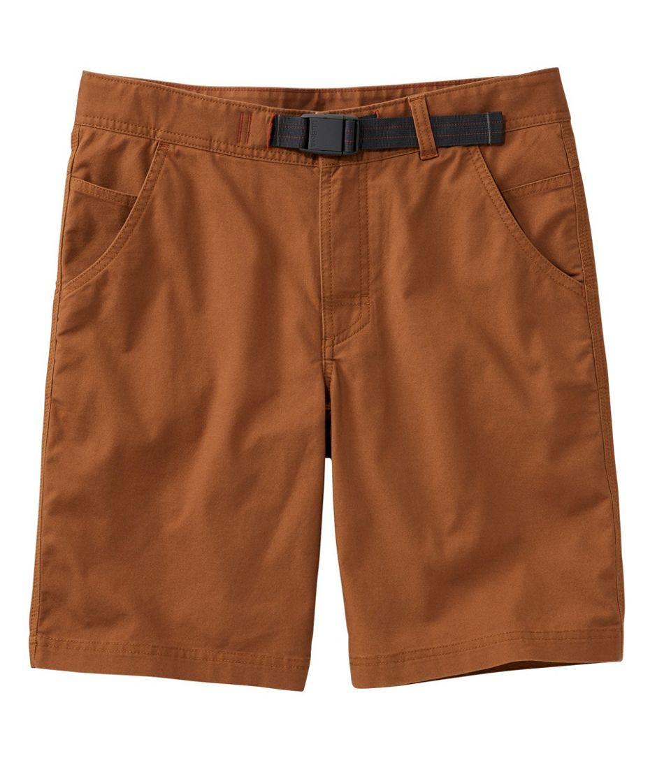 Men's Traverse Crag Belted Shorts