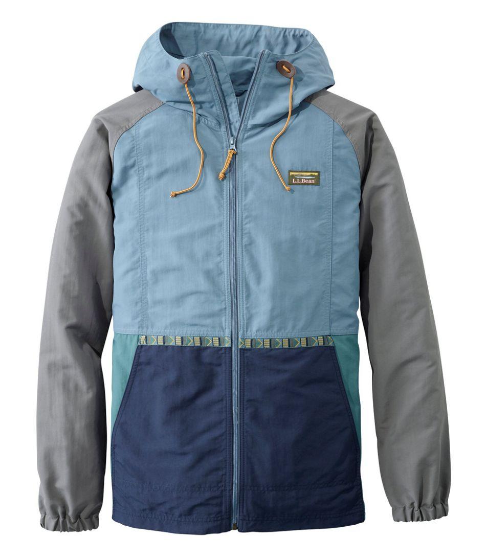 Men's Mountain Classic Jacket, Multi Color