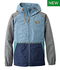 Men's Mountain Classic Jacket, Multi Color