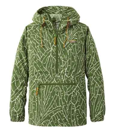 Men's Mountain Classic Anorak, Print