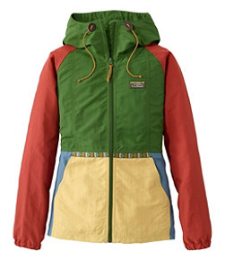 Women's Mountain Classic Jacket, Multi-Color